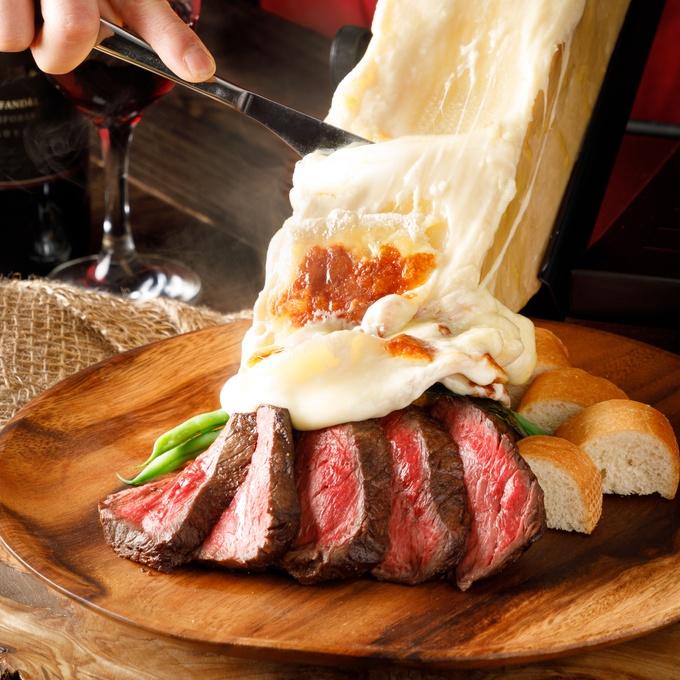 【横浜】ワインが無制限飲み放題!?豊富なチーズ×肉料理と合わせて乾杯『CheeseMeetsMeat』