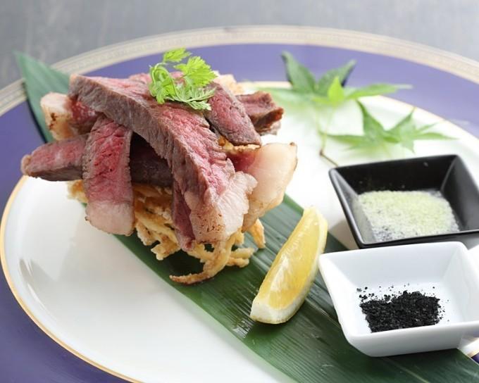 """【梅田】プリップリの海老のしゃぶしゃぶを食べたい!熊本の""""うまいもん""""が食べられる『天草の恵』"""