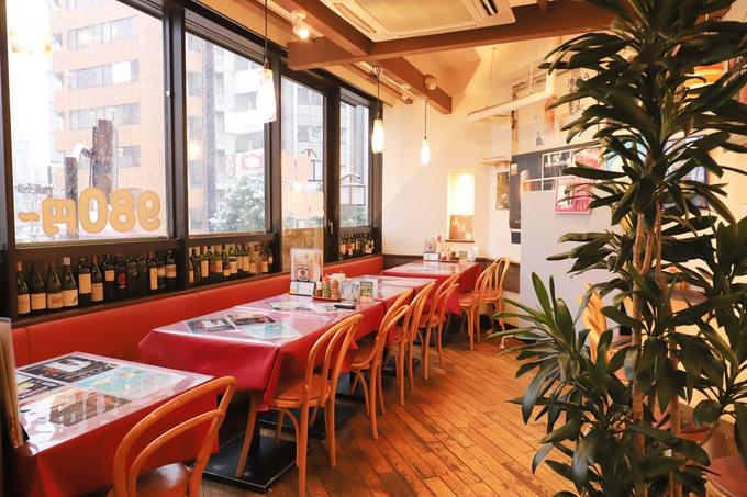 【期間限定】ステーキ食べ放題が1,980円!超老舗ハンバーグ店『レストランせんごく本郷店』