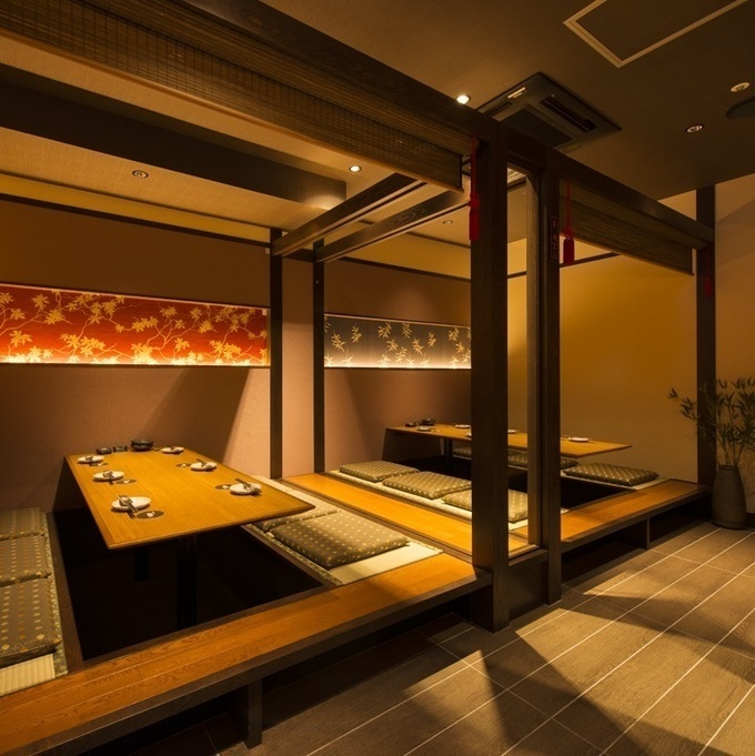【池袋】創作和食と厳選焼酎を個室で堪能。ちょっと特別な日にもってこいの居酒屋『彩蔵』で飲もう!