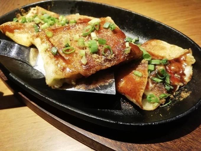 【自由が丘】一個350円!大阪・岸和田名物「から焼きチーズ」が飲ん兵衛には堪らない!『からやき屋』