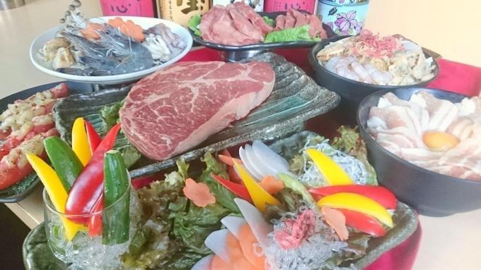 【赤羽】お好み焼き&もんじゃ焼きは40種超え!宴会なら選べる鉄板焼きコースで『はるのや』