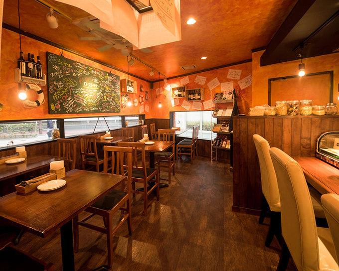 【池尻大橋】これぞ大衆酒場!ワインもお肉も気張らず楽しむイタリアン『大衆イタリア酒場 ダビンチ Davinci』
