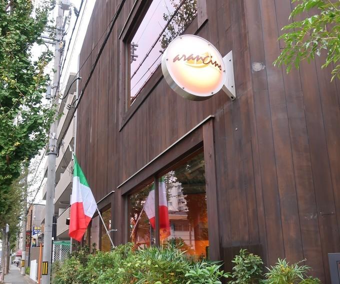 生ウニの濃厚パスタに感動!ハワイの人気イタリアン『アランチーノ 大阪』が日本初出店!