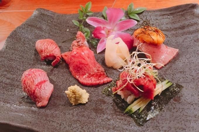 心斎橋で大分県×千房×BECOが手がける究極の和牛!日本一を超える味わいを『肉炉ばたBECO』で