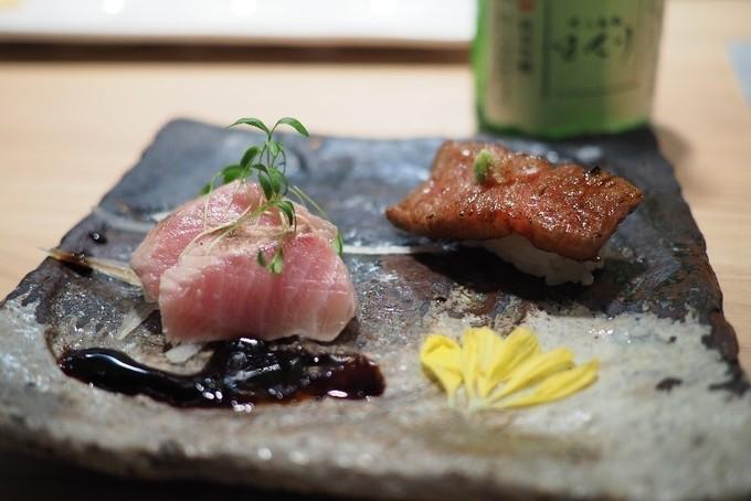 【心斎橋】その日一番の和牛を味わう。『京風鉄板はせ川』の細やかな心配りと旬の食材で極上のひとときを
