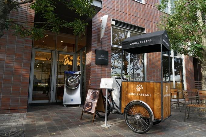 【横浜】チョコレートくん絶賛!『バニラビーンズ』の限定パフェはチョコ好き大満足の逸品