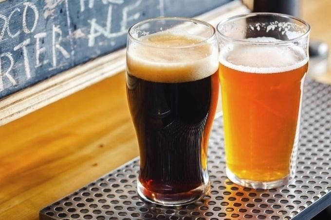 【武蔵浦和】クラフトビールが今だけ半額に!お得なチャンスを見逃すな!『S PRESS CAFE』
