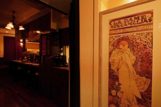 【赤坂見附】前菜やメインが選べる特別なフレンチコースが登場『Le Salon du Soir』