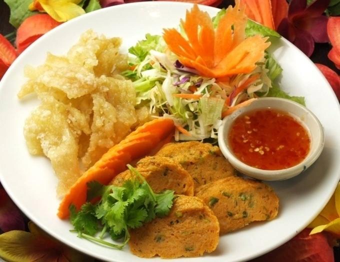 【恵比寿】タイ料理好き必見!「タイ火鍋」はスパイシー&マイルドでやみつきになる!『ガパオ食堂』