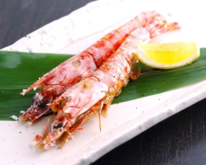 【梅田】漁港直送の魚を刺し身&しゃぶしゃぶで!海鮮が旨い居酒屋『天草の恵』