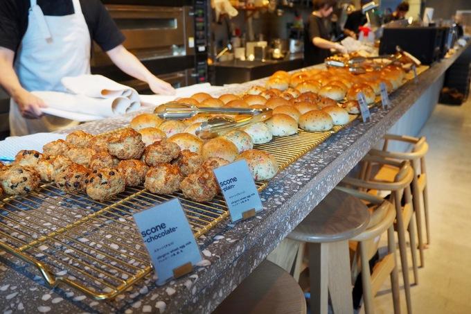 550円でパン食べ放題!渋谷『koe lobby』のモーニングは控えめに言っても最高!