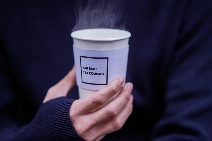 【渋谷】1月5日国産茶葉のミルクティー専門店がオープン!『ファーイースト ティー カンパニー』