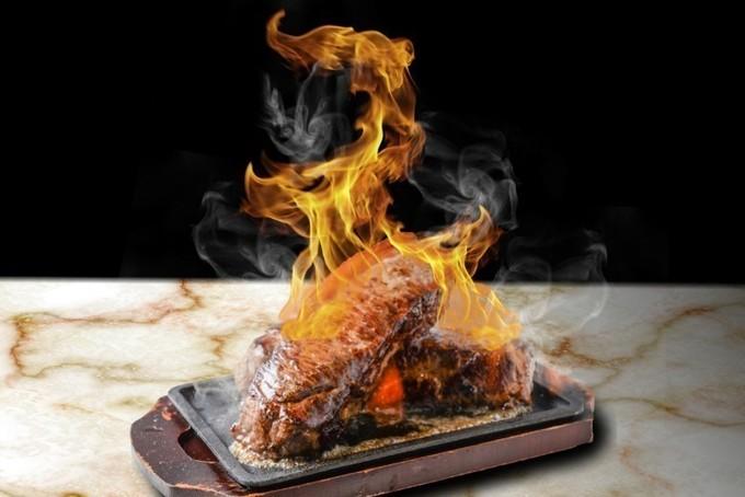 【三条】2,980円でサーロインも食べ放題!京都でステーキ食べるなら『オーマイビーフ』