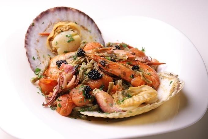 本日17時にグランドオープン!今最も熱いシェア型レストラン『re:Dine GINZA』が銀座の街へ現れる!