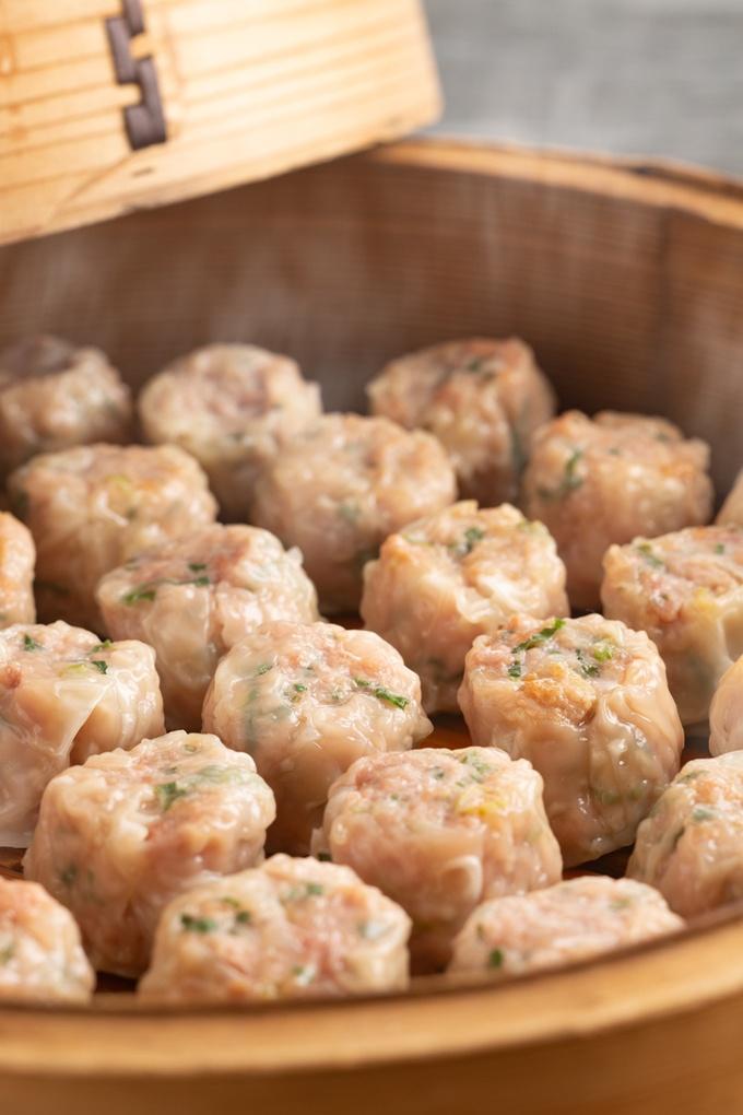 【戸越銀座】京中華の料理人が贈る焼売の専門店がオープン『京都鳳焼売』