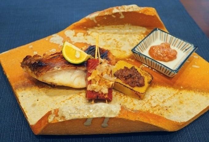 【ときわ台】行きつけにしたい和食店。本格的な割烹料理を気軽に楽しめる『東香福如』