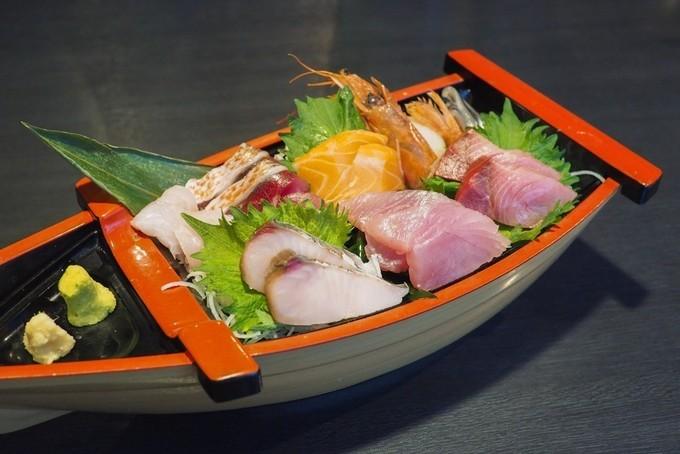 【新井薬師】毎日通いたい居酒屋!肩肘張らずに創作和食と日本酒が楽しめる『漁師のあぶり家』