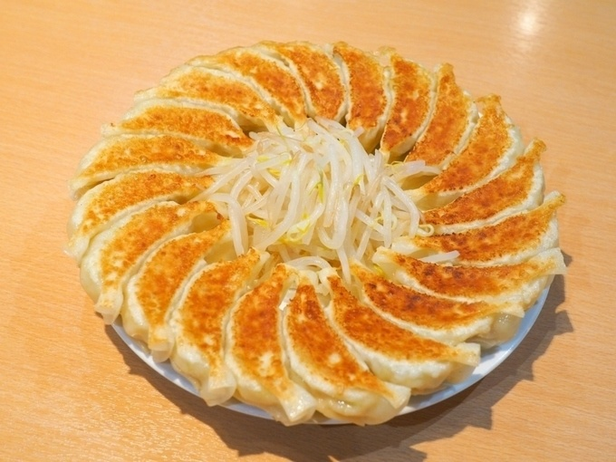 浜松餃子 作り方