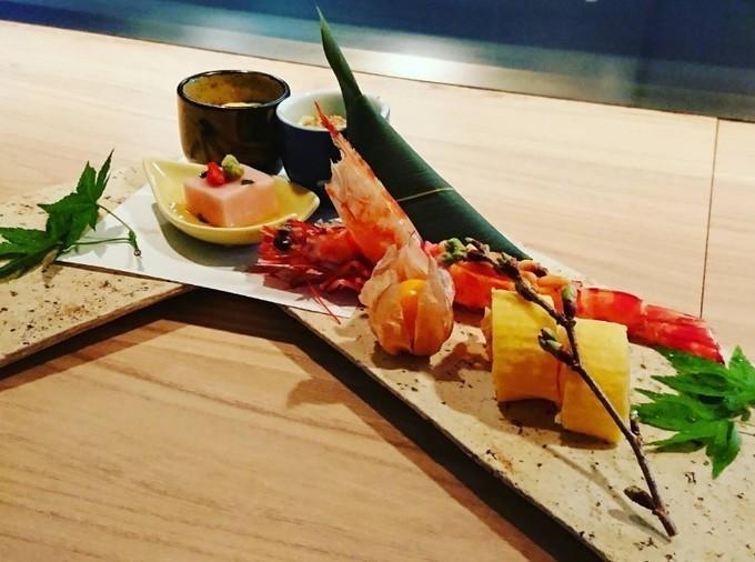 【心斎橋】黒毛和牛・伊勢海老・黒あわび。日本料理の技法で旬の食材を焼き上げる『京風鉄板はせ川』
