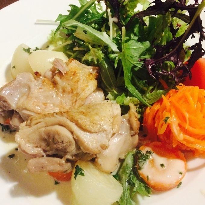 【赤坂見附】4月上旬に自宅でできるフランス料理講座が『ル・サロン・デュ・ソワール』で開催
