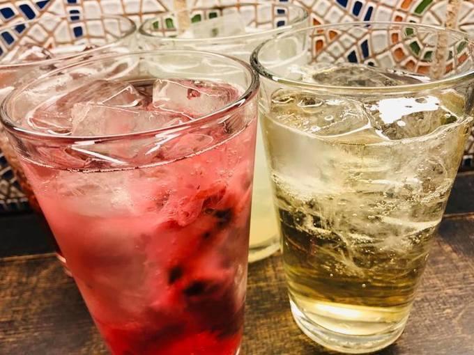 桜にちなんだイベントが『ドンファン神田店』で開催!ロゼスパークリングが半額など!