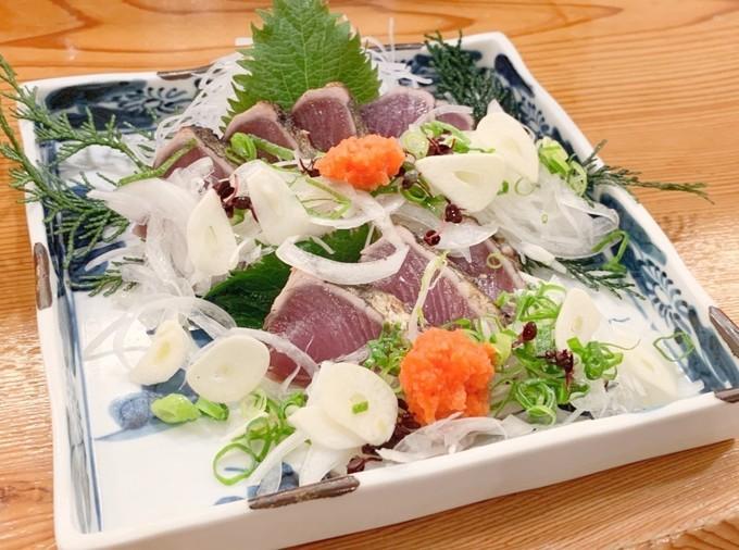 【兵庫・三田】板前は料亭出身!リーズナブルな海鮮和食を『こおちや』で