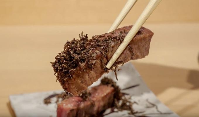 """【表参道】日本料理の技法で極上""""和""""焼肉『はせ川』"""