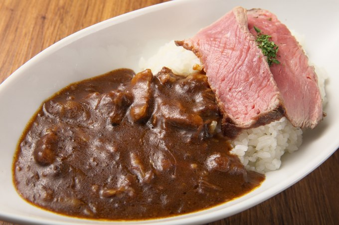 【柏】サガリ、カイノミ、ランプ、イチボが食べ放題!4種類の贅沢ステーキ!!『牛バルこじまや』