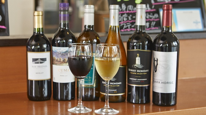 金曜はボトルワインとパスタが全品20%オフ!三ノ輪『Niku×Niku』がイベント開催