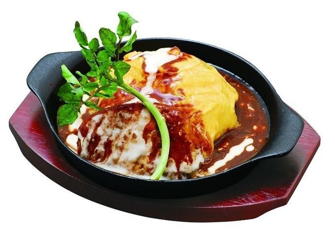 【津田沼】オムライスの『ラケル』が作る!フルーツたっぷりフレンチトーストは必食