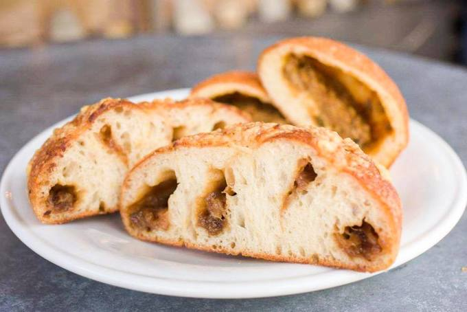 【吉祥寺】食材にこだわる贅沢なパン!レストランが経営するベーカリー『TRIVANDRUM』