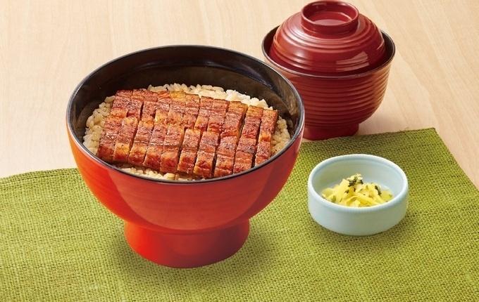 【夏季限定】夏はうなぎだ!今年も『和食さと』にひつまむし膳が登場!
