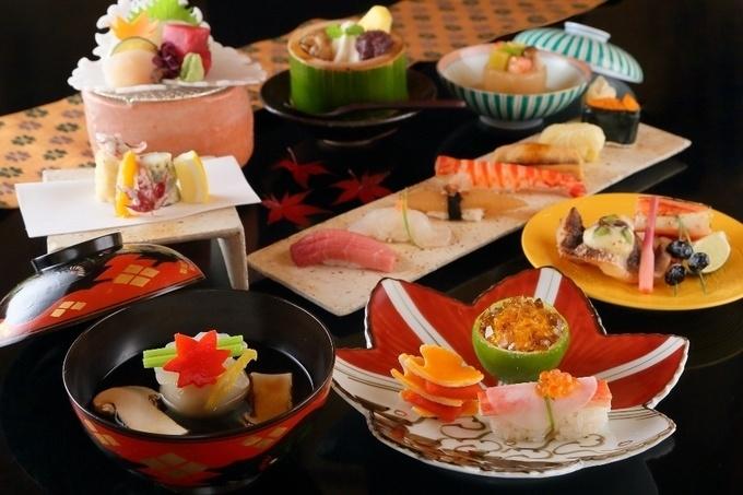 【西麻布】日本料理一筋34年の料理長が手がける寿司会席を『はせ川』で満喫