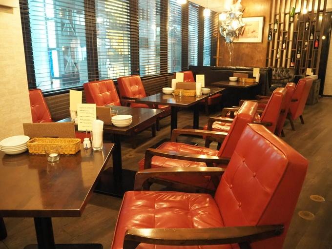 丁目 ランチ 三 新宿 新宿三丁目でゆっくりお洒落ランチができるレストラン8選!