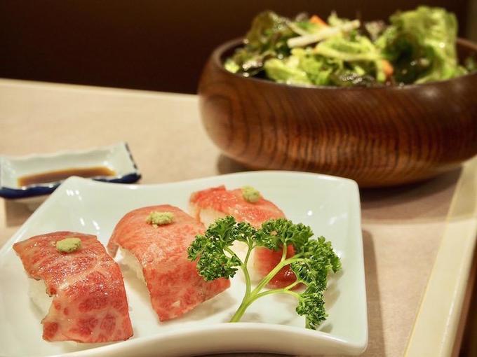 店主直伝!焼肉マニアも唸る「京城」を120%味わい尽くす珠玉の5皿とは?