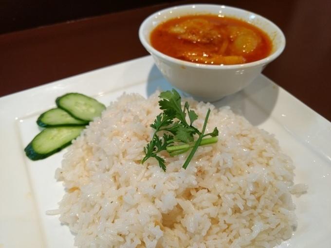 【7月〜】角煮カレーがリニューアル!イベリコ豚を使った1ランク上の味を『東京カオマンガイ 木場店』で