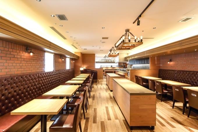 【梅田】ステーキ食べ放題が3,550円!毎月第2月曜は「肉割」(29%引き)でブッフェ付き『リトルモンスター』