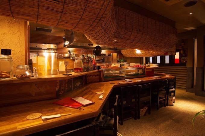 【近江八幡】大人の遊び場的イタリアン。お酒とお喋りを楽しむ『チャンチャーレ』