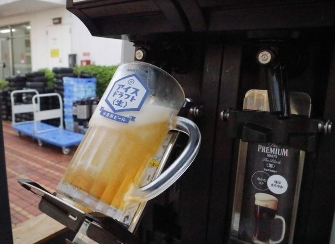 横浜のビアガーデンなら『星空GRILL』。料理25品とドリンク50種を食べ飲み放題!