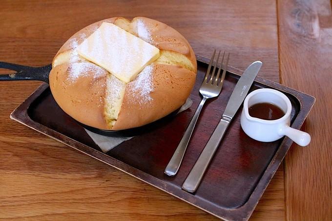 ひばり ヶ 丘 パン ケーキ