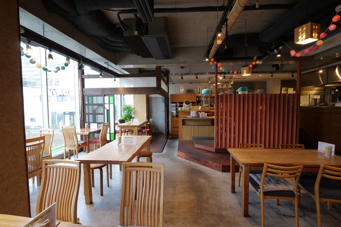 天然氷って凄い!三軒茶屋『和キッチンかんな』のかき氷が超濃厚なのにすっきり!