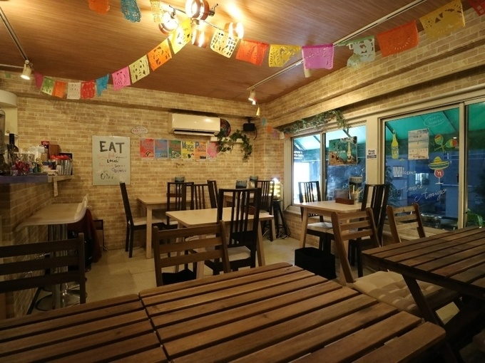 【外苑前】サルサ×とろ〜りチーズの「ケサディーヤ」も!本場メキシカンなら『アモーレアミーゴ』