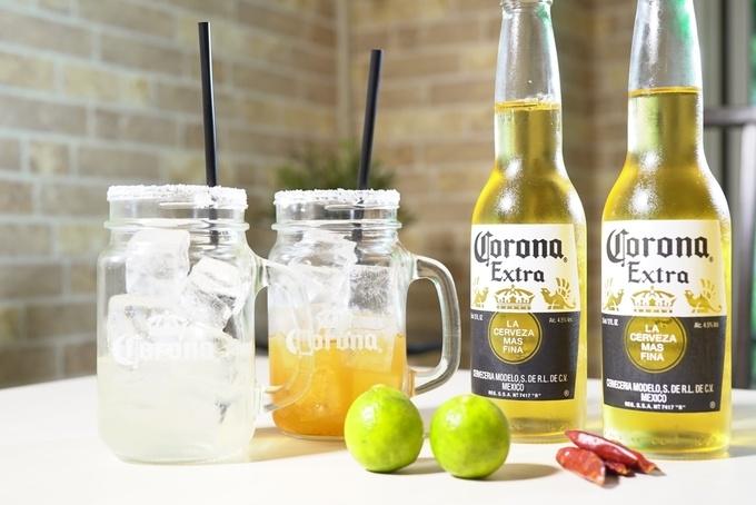 【9月末まで】18〜19時はコロナビール半額!『Amore n Amigo 外苑前』で残暑を乗り切れ!!