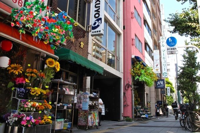 浅草橋『美味キッチン』の日替わりカレーでコアなバングラデシュ家庭料理を味わう!
