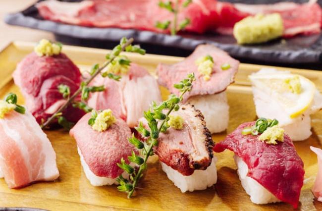 ニクの日は1,929円で黒毛和牛食べ放題!毎月29日は『とろにく』に集合!