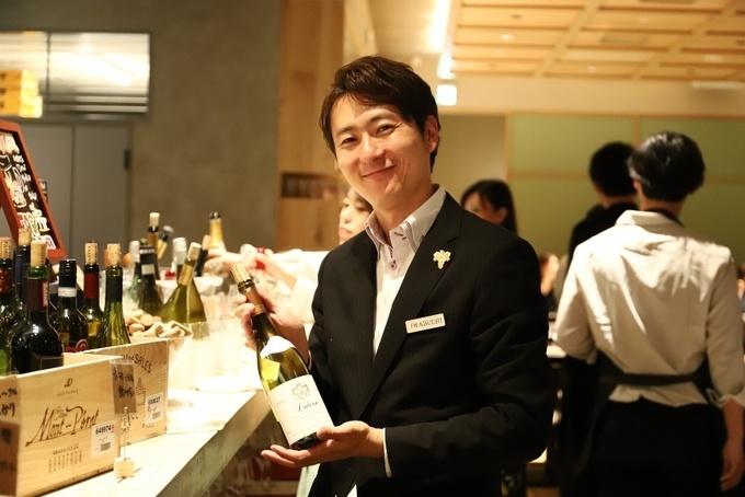 初月1,000円でワイン全100種を飲み放題!日本初のサービスを『re:Dine GINZA』で!