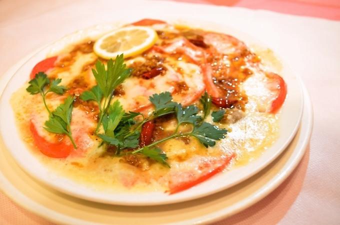 銀座の老舗洋食店『スケベニンゲン』はコースがお得!本格イタリアン6品+飲み放題で4,980円