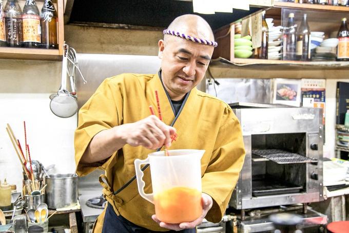 20年間値上げなし!今里の寿司『阿波弁慶』は、どこまでも客に優しい知る人ぞ知る名店