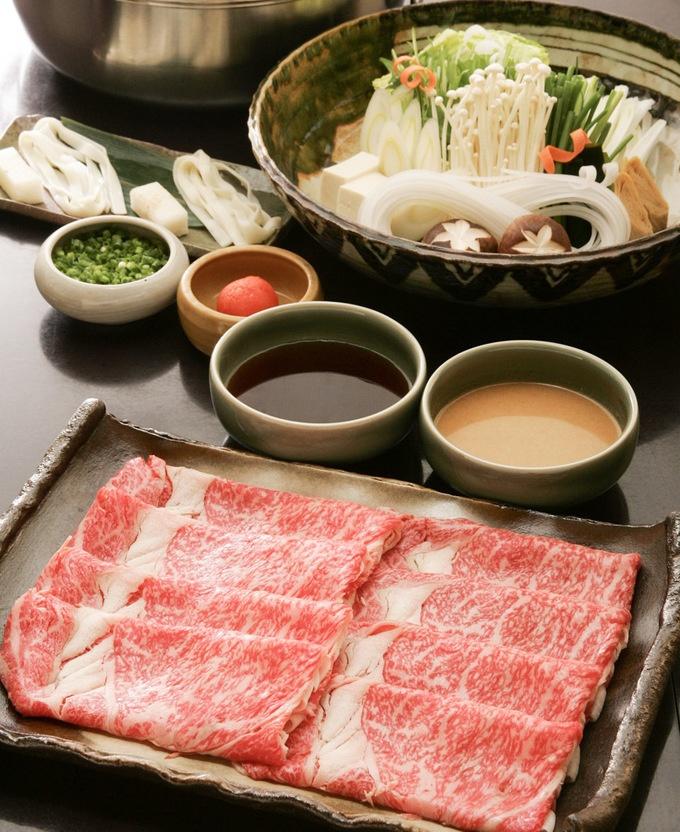 【四谷】個室でゆったりしゃぶしゃぶ食べ放題!黒毛和牛を好きなだけ『しゃぶ禅』